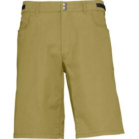 Norrøna M's Svalbard Light Cotton Shorts Olive Drab